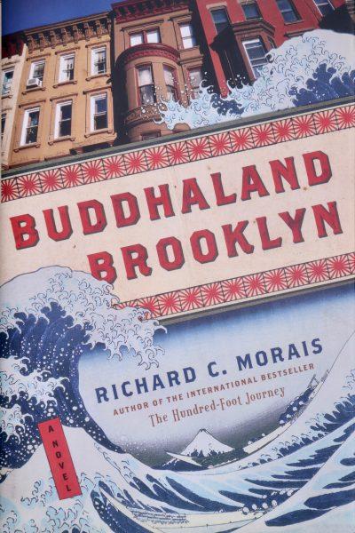 Buddhaland_Brooklyn_Cover