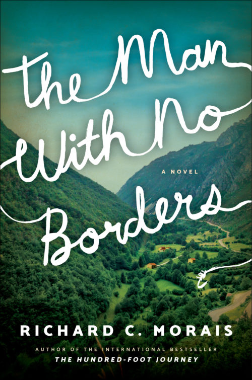 The Man With No Borders #6 on Kindle Bestseller List – RCM